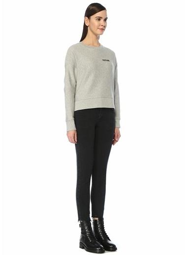 Zadig&Voltaire Sweatshirt Gri